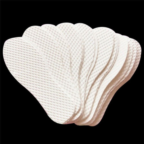 3 Pairs Inserts insoles Soft Anti Ador Feet Warmers Disposable Foot Insoles E Lp