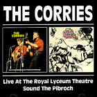 Live at the Royal Lyceum Theatre/Sound the Pibroch by The Corries (CD, Jan-1999, 2 Discs, Beat Goes On)