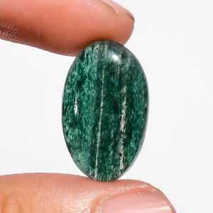 AAA Natural Green Jade Oval Cut Cabochon Lot Green Jade Faceted gemstone Loose Gemstone Weight- 4 CTS Size- 6x4 MM