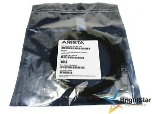 New-Sealed-Arista-CAB-SFP-SFP-2-5M-10GBase-CR-Cable-SFP-SFP-2-5M