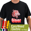 Siser-EasyWeed-Electric-Heat-Transfer-Vinyl-HTV-for-T-Shirts-15-034-by-12-034-Sheet-s miniatuur 1