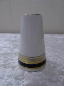 Pequeno-DDR-Diseno-Weimar-Autentico-Cobalto-Porcelana-Jarras-Vintage-Um