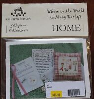 Where In The World Is Mary Kirby Home Jellybean Collection Chapter 1