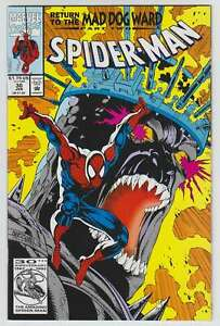 M0056-Spider-Man-30-Vol-1-Condicion-de-Menta