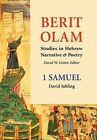 Berit Olam by David Jobling (Hardback, 1998)
