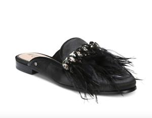 Sam Edelman Womens Landis Loafer Flat