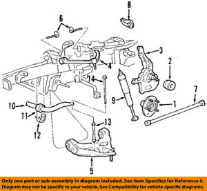 Ford Oem 0311 Ranger Frontsteering Knuckle Spindle 8l5z3k185a Ebay. Is Loading Fordoem0311rangerfrontsteeringknuckle. Ford. 2003 Ford Ranger Extended Cab Parts Diagram At Scoala.co
