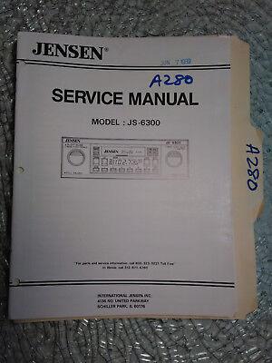 Pioneer sa-6300 service manual download, schematics, eeprom.