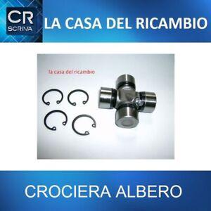 34-1465-CROCIERA-ALBERO-TRASMISSIONE-CON-INGRASSATORE-FIAT-PANDA-169-4X4-2003-gt