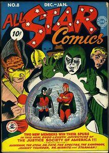 ALL-STAR-COMICS-8-1941-1st-WONDER-WOMAN