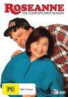 Roseanne : Season 1 (DVD, 2006, 4-Disc Set)