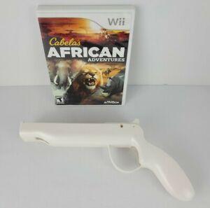 Cabelas-African-Adventure-Wii-Gun