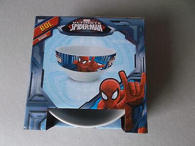 Spider-Man Müslischale neu OVP