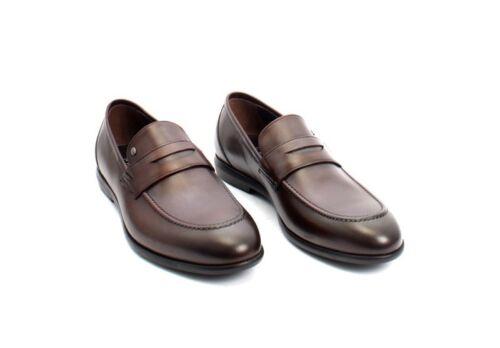 44Us 11 Serpentini klassieke bruin Roberto nappaleder 45224 kledingschoenen SVqzUpM