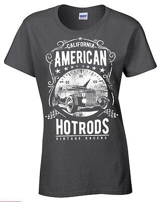 Beetlejuice Gesicht Damen T-Shirt S-5XL Retro T-Shirt Geschenk