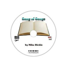 Song of Songs -by Mike Bickle (ALL SESSIONS With Notes in PDF ) MP3 CD