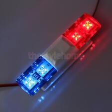 New 1 10 Scale Police Flashing Emergency Led Light Bar Kit