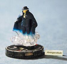 DC Heroclix The Flash 063 Phantom Stranger Chase