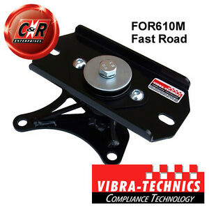 Ford Fiesta 5th Gen St150 Vibra Technics Voie Rapide Transmission Mount For610m-afficher Le Titre D'origine Ywkubccw-07233645-675136117