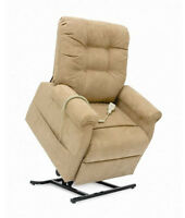 Pride C101 Recliner Electric Lift Chair Brand