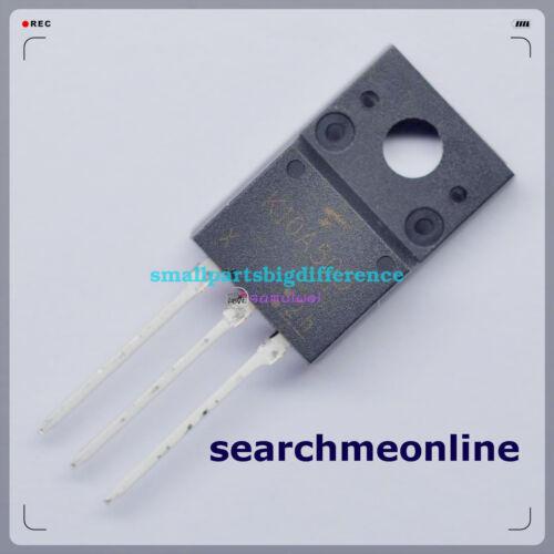 1pcs TK10A50D New Genuine TO-220 Transistor K10A50D