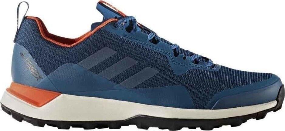 Adidas Terrex cmtk Para Hombre Zapatillas Para Correr-Azul