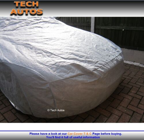 Outdoor Car Cover Waterproof Stormforce Range Rover L322