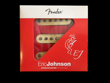 Fender Eric Johnson Stratocaster Strat Pickup Set 099224800