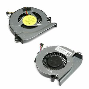 812109-001-FAN-VENTILATEUR-HP-PAVILION-17-G139NF-17-G140NF