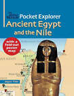 The British Museum Pocket Explorer Ancient Egypt and the Nile by Joyce Filer (Hardback, 2007)