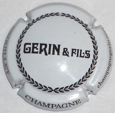 New !! Capsule de Champagne GERIN et Fils