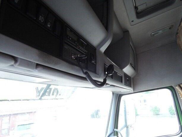 Volvo FM 500