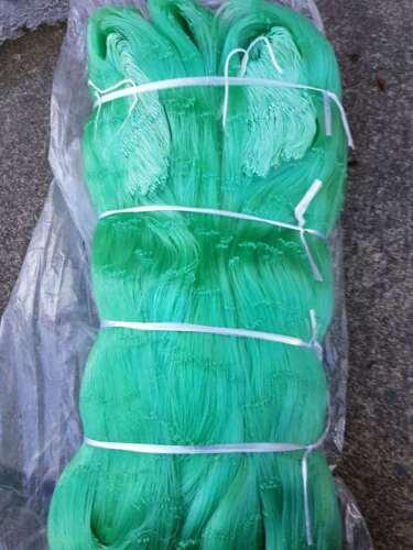 environ 182.88 m 3 1//2 pouces 50 Mesh 600 FT long #139 ficelle Taille Filet de pêche//Gill Net