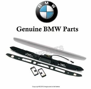 For BMW 323Ci 328Ci 325Ci 330Ci 2000 2001 2002 2003 Trunk Lid Grip w// Key Button