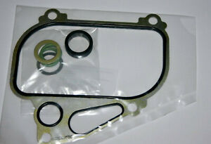 FOR-PORSCHE-924S-944-944S-968-OIL-COOLER-SEAL-KIT-7-PIECES-NEW-94410714704