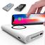 10000mAh-Power-Bank-Qi-Wireless-Fast-Charging-USB-LED-Portable-Battery-Charger thumbnail 10