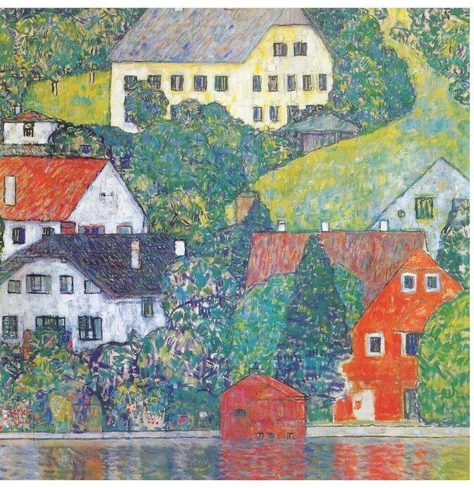 Puzzle Puzzle Michèle Wilson 250 pièces-Gustav Klimt (56204)   qualité de première classe