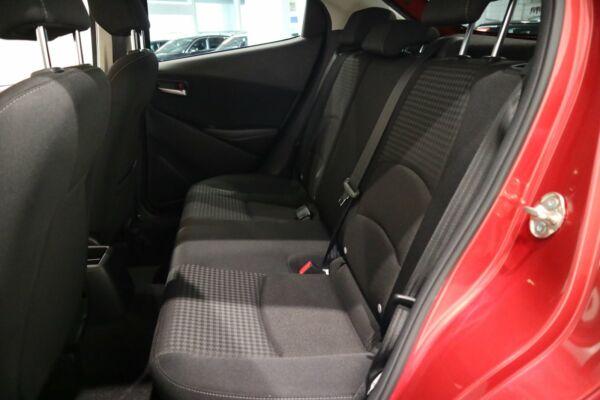 Mazda 2 1,5 Sky-G 90 Niseko billede 13