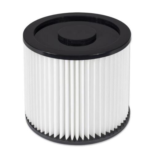 5 Sacchetto per aspirapolvere filtro ugello adatto per Parkside PNTS 1250 1300 1400 1500