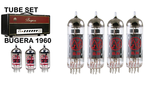 Tube-Set-for-Bugera-1960-JJ-Electronics