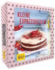 Set Kleine Expresskuchen von Karola Wiedemann (2015, Kunststoffeinband)