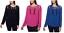 NEW-Joseph-A-Ladies-039-Crinkle-Blouse-VARIETY thumbnail 1
