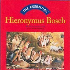 The Essential: Hieronymus Bosch (Essential (Harry N. Abrams)) Campbell, John W.