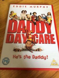 Daddy Day Care DVD Eddie Murphy - Craigavon, United Kingdom - Daddy Day Care DVD Eddie Murphy - Craigavon, United Kingdom