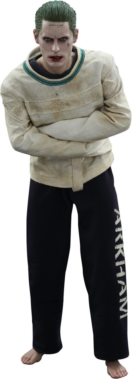 Suicide Squad - Arkham Asylum Joker 1 6th Scale Hot Toys Action Figure
