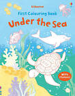 Under the Sea by Jessica Greenwell (Paperback, 2011)