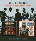 Here I Go Again/Hear! Here! by The Hollies (CD, May-2011, Beat Goes On)