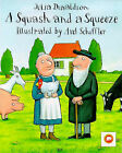 A Squash and a Squeeze by Julia Donaldson (Paperback, 1994)