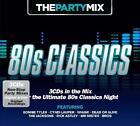 Party Mix 80s Classics von Various Artists (2014)