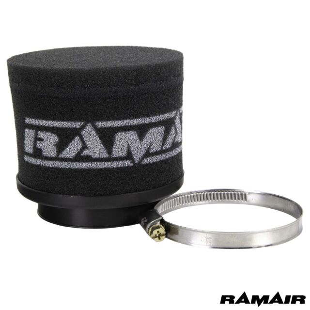 65mm ID Neck - Motorcycle Pod Air Filter
